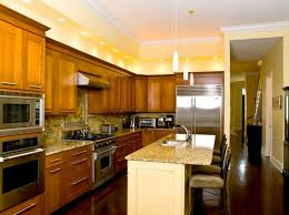 Recessed Lighting In Kitchen Understated Radiance Dazzling Recessed Lighting For Warm And