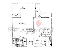 the breakers floor plan breakers floorplan 990 sq ft shoregate 55places com