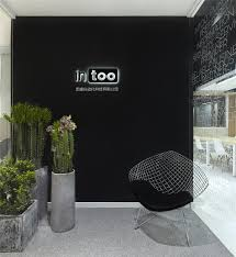 muxin design completed intoo office in china creating