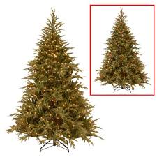 9 ft artificial christmas trees christmas trees home depot