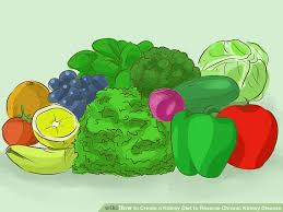 3 ways to create a kidney diet to reverse chronic kidney disease