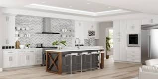 white shaker kitchen cabinets to ceiling ultimate guide to shaker kitchen cabinets home stratosphere