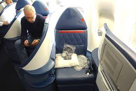Delta 777 Economy Comfort Every Delta Airlines Premium Seat Ranked From Best To Worst