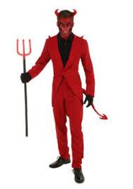 Halloween Costume Devil Devil Costumes Devil Halloween Costumes Men Women