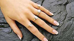 ring finger rings images The meaning of rings on fingers the new times rwanda jpg