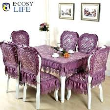 outdoor dining table cover plastic dining table dining table seat covers blue chenille table