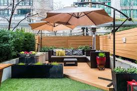 Patio Downtown Condo Of The Week 600 000 Gets You A 500 Sq Ft Patio Downtown