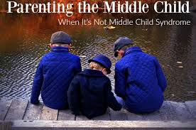 Middle Child Meme - parenting the middle child when it s not middle child syndrome