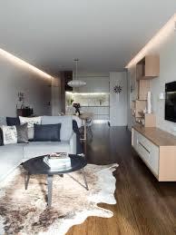 l shaped living room houzz