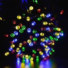 200 led tree lights rainforest islands ferry