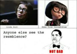 Edna Meme - edna meme by hailey1203 memedroid