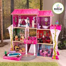 Dollhouse Decorating by Barbie Doll House Decorating Ideas Best Decor Images On Birthday