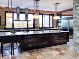 Kitchen Islands With Seating For 4 by Large Kitchen Islands Hgtv Showy Island With Seating Breathingdeeply