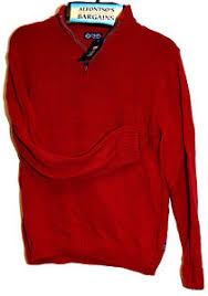 chaps sweaters mens chaps sweaters 1 4 zip neck 100 cotton lodge