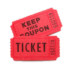 raffle tickets raffle ticket products milana family foundation