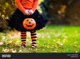 little witch costume playing image u0026 photo bigstock