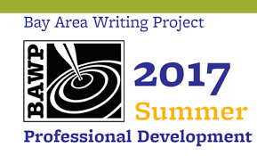 Colors Summer 2017 Bay Area Writing Project 2017 Summer Pd For Teachers California