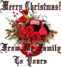 merry from my family to yours pictures photos and
