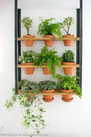 Wall Mount Planter by Wall Planter Ideas Shenra Com