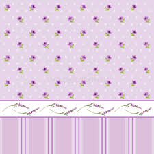 Shabby Chic Style Wallpaper by Floral Wallpaper 2 Royalty Free Stock Image Image 38485826
