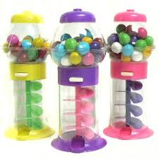 gumball party favors party favors amusement novelties track