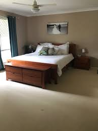 Manly Bed Frames by 57 Brookside Place Lota Qld 4179 Leased House Ray White