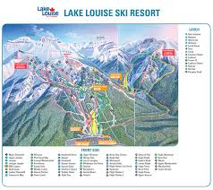 Squaw Trail Map Banff Ski Packages Banff Lodging Deals Skisync
