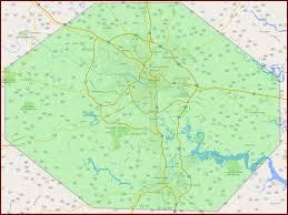 Richmond Va Map Plumbers In Richmond Va Plumbing Hvac Repair Richmond Va