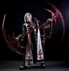 trinity blood abel i by alsquall on deviantart
