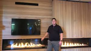 gas fireplace dynamic heat control luxuria and vector mandatory