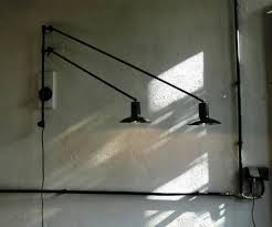 wall mount lamp copper wall sconce area above kitchen cabinets in