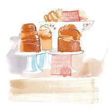 figaro madame cuisine dall antonia illustrations