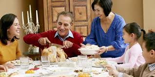 top five thanksgiving mishaps farm bureau financial services