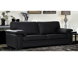 Sectional Sleeper Sofa With Chaise Leather Sectional Sleeper Sofa Couch Black Chaise Pc Living Room