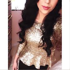 new years tops party topper gold sequin top sequin top sequins and gold sequin top