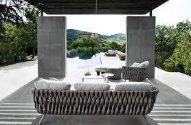 canapé de jardin design salon de jardin design nos 12 mod les pr f r s c t maison