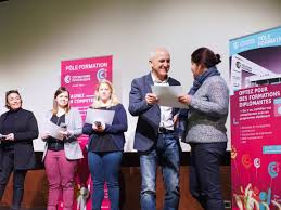 chambre de commerce de bayonne cci bayonne pays basque pôle formation 69 diplômés pour la