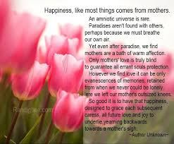 Quotes For Mother S Day Http Randigfine Com Quotes For Wonderful Mothers On Mothers Day