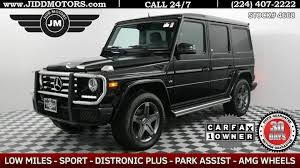 mercedes jeep 2016 used 2016 mercedes benz g class g550 stock e1257 jidd motors des