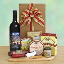 Cheese Gift Wine U0026 Cheese Gift Set
