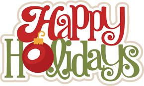 happy holidays tedesco building services
