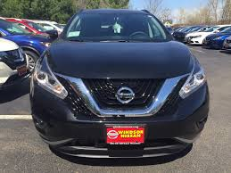 nissan murano interior accent lighting new murano for sale windsor nissan