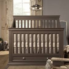 Convertible Cribs With Attached Changing Table Nursery Decors Furnitures 4 In 1 Convertible Crib With