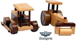 wooden toys buy sonpra baby wooden toys antique handicraft road rollers