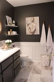 bathroom finishing ideas best 25 gold bathroom ideas on herringbone grey and