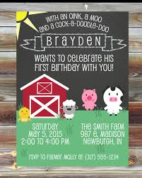 Invitation Card 7th Birthday Boy Zoo Animal Birthday Party Invitation Template Http Www