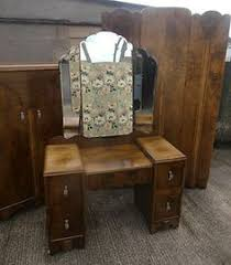 Good Quality Bedroom Furniture by Art Deco Maple Bedroom Suite Very Nice Condition Good Quality