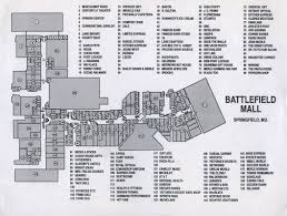 Old Orchard Mall Map 12 Battlefield Mall Not Now But Then Zhan Mourning