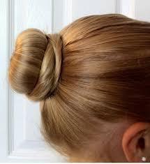 Chignon Maker Hair U2013 Tiger Wear U0026 Dancer U0027s Lair