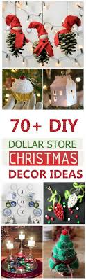 Dollar Tree Christmas Ideas 2018